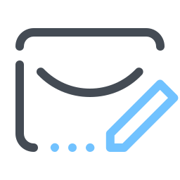 Edit Message icon