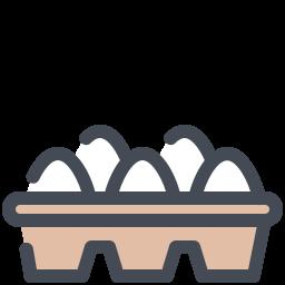 Egg Carton icon