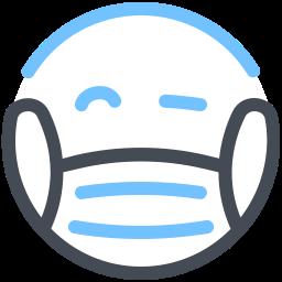 Лицо в маске icon
