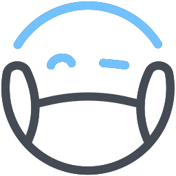 グラフィックデザインとユーザーインターフェイス用の Pastel スタイルのemoji アイコン