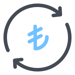 Exchange Lira icon