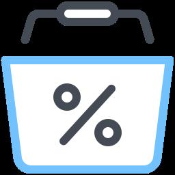 Exclusive Sale icon