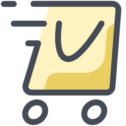 Express Shopping icon