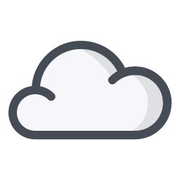 clouds -v1 icon