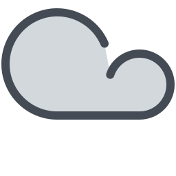 clouds -v2 icon