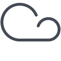 clouds -v3 icon