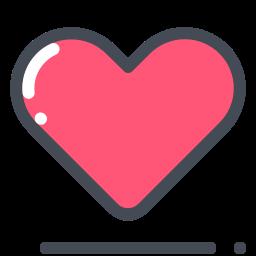 hearts -v2 icon