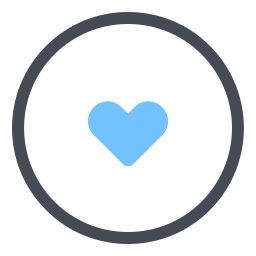 like -v5 icon