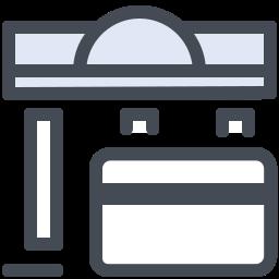 merchant account--v1 icon