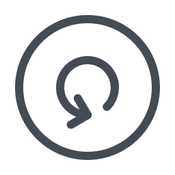 rotate icon