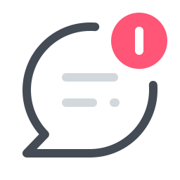 topic push-notification icon