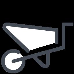 wheelbarrow -v2 icon
