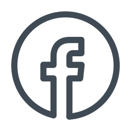 Facebook Circled Icon Free Download Png And Vector