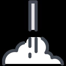 Falcon 9 Launch icon
