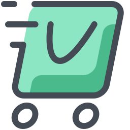 Fast Shopping icon