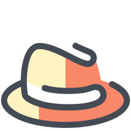 Felt Hat icon