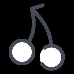 cherry -v3 icon