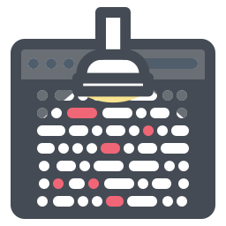 outline icon
