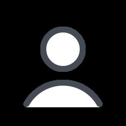 person male--v2 icon