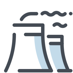 power plant icon