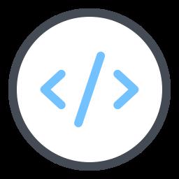 source code--v2 icon