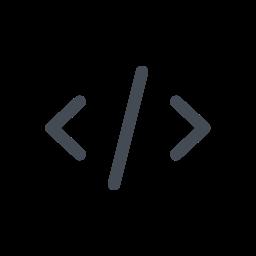 source code--v4 icon