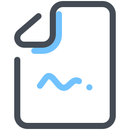 File Contract icon