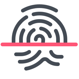 Fingerprint Scaner icon