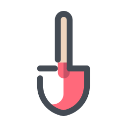 Fire Shovel icon