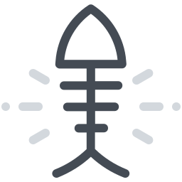 Fish Bone icon