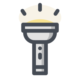 Flash Light icon