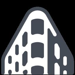 Edificio Flatiron icon