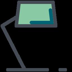 Floor Reading Lamp icon
