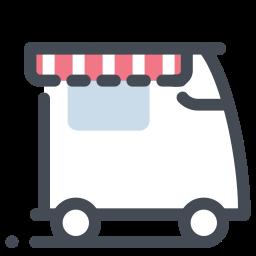 Закусочная на колесах icon