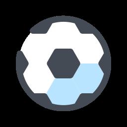 Fußball Ball icon