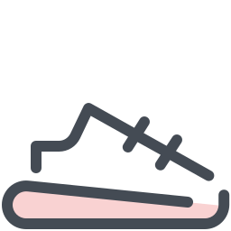 Footgear icon
