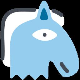 Freaky Horse icon