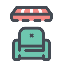 Furniture Store icon