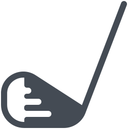 Golf Club Icon Free Download Png And Vector