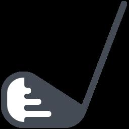 高尔夫俱乐部 icon
