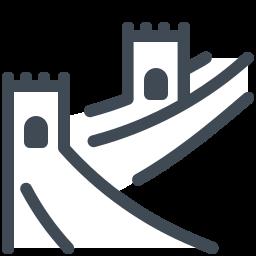长城 icon