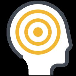 頭痛 icon