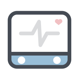 Line Graphic icon