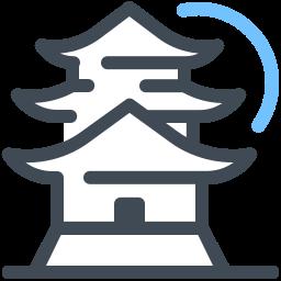 Himeji Castle icon