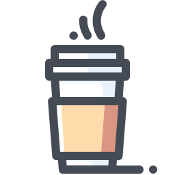Hot Coffee Icons Free Download Png And Svg