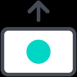 启动汇款 icon