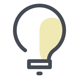 Idea Light icon