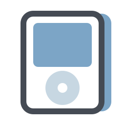 IPod viejo icon
