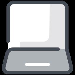 笔记本电脑 icon