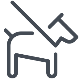 Leash icon